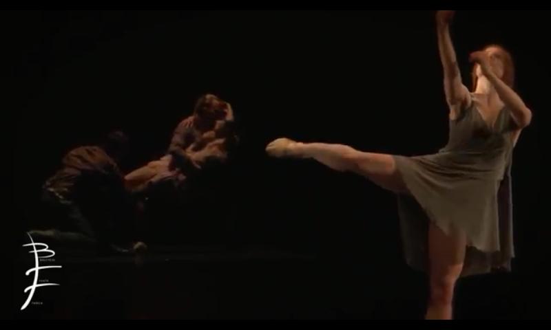 Sogno di una notte di mezza estate: il balletto con le musiche di Goran Bregović.
