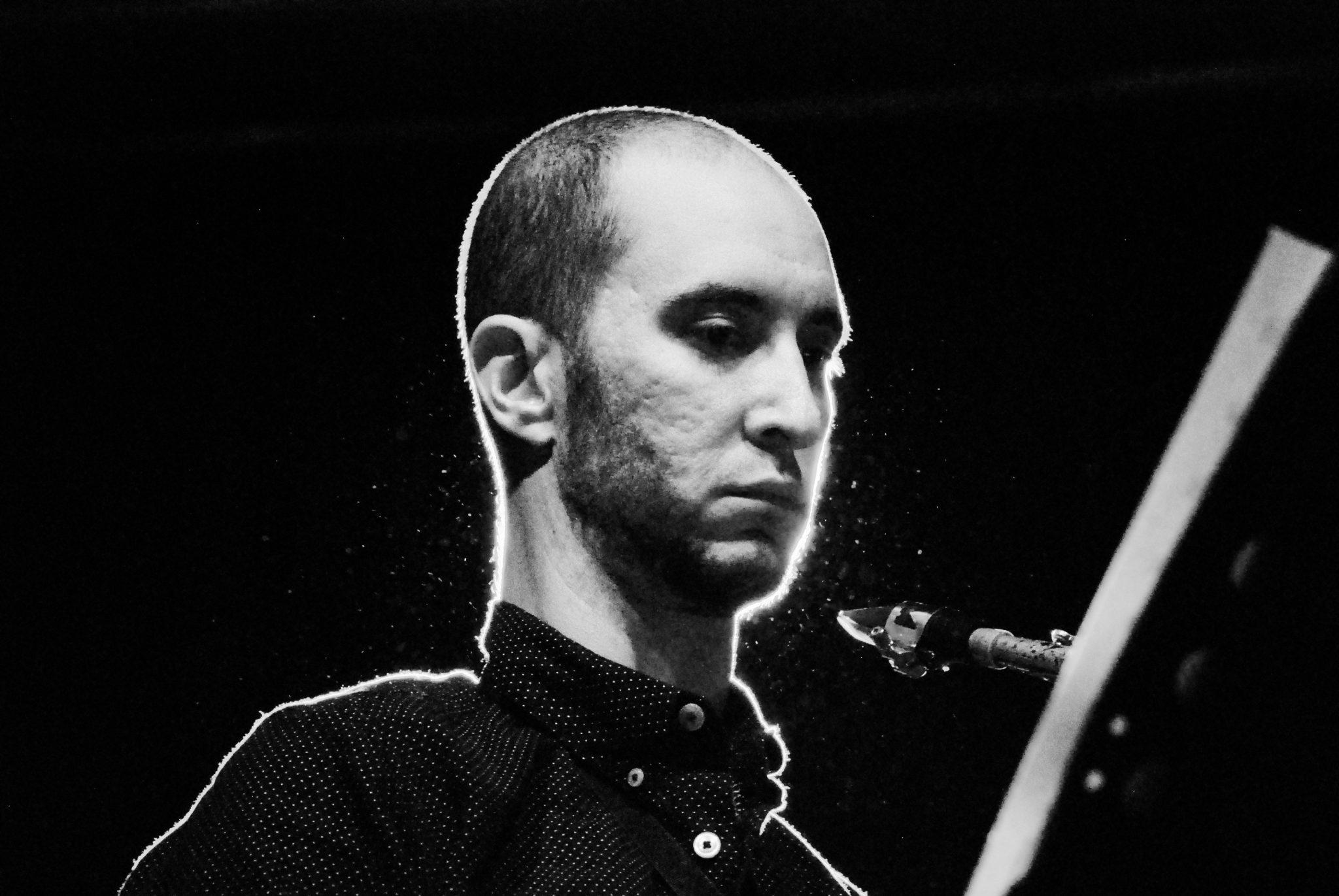Steve Lehman (Liberty Ellman Quintet)