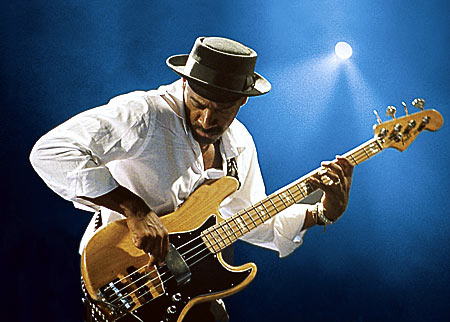 Marcus Miller: concerto completo – Live at Jazz in Marciac 2012