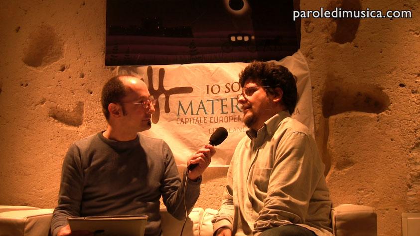 Come organizzare spettacoli senza finanziamenti pubblici? Intervista a Luciano Vanni.
